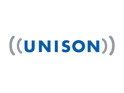 Unison Site Management