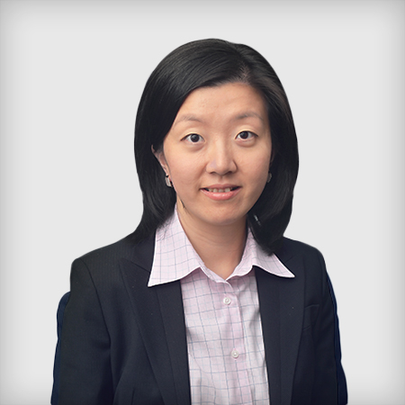 Vicky Qiu at American Securities
