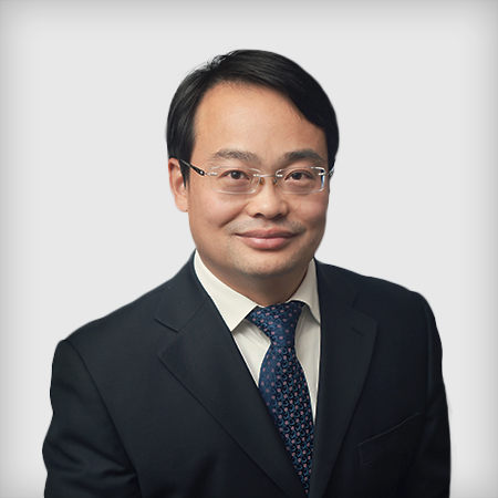 David Xu at American Securities