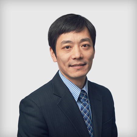 James Guo at American Securities