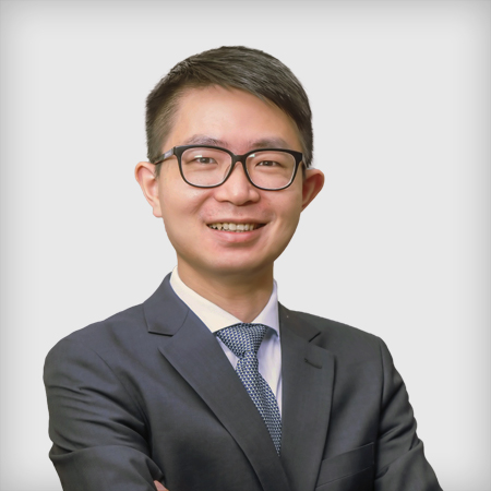 Arthur Li at American Securities